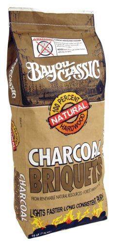 Bayou Classic Natural Charcoal Briquettes