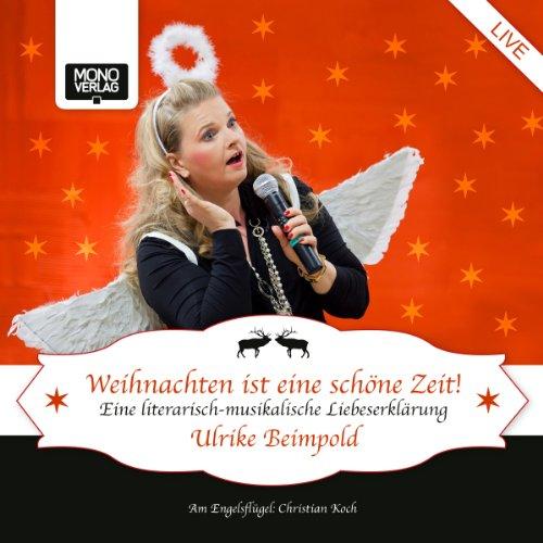 Weihnachten ist eine schöne Zeit audiobook cover art