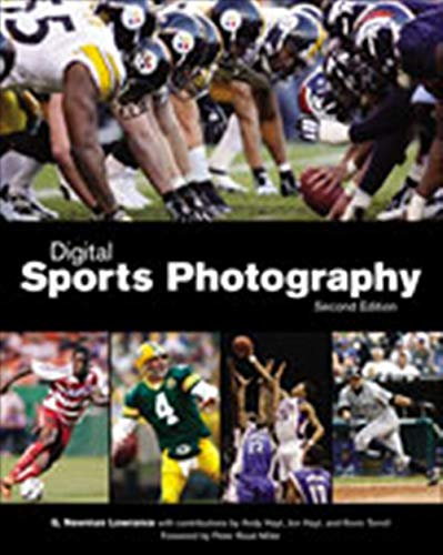 Digital Sports Photography, Second Edition