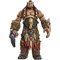 Jakks Pacific - Warcraft Figura : Durotan (PC)