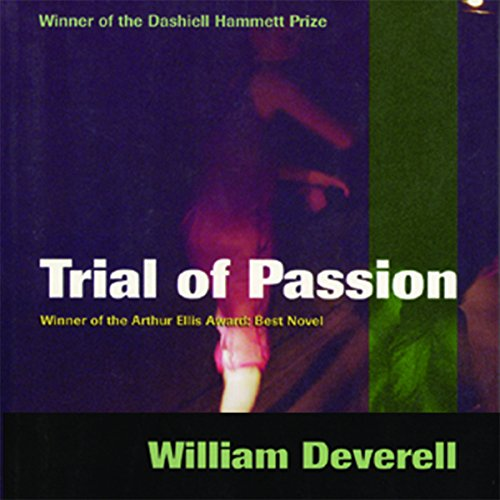 Trial of Passion cover art