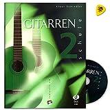 Guitarra Escuela banda 2con CD–Autor Klaus Schindler–Verlag Edition DUX D8629783934958111