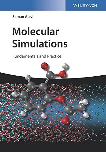 Molecular Simulations: Fundamentals and Practice (English Edition)