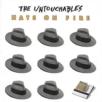 Hats on Fire