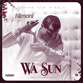 Wa Sun