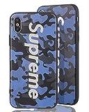 SUP Camo Case [ Kompatibel mit Apple iPhone XR - 6.1