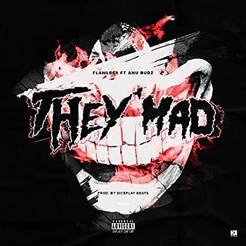 They Mad (feat. Anu Budz)