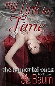 The Immortal Ones 2巻 表紙画像