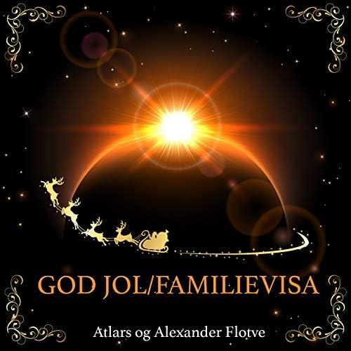 Atlars & Alexander Flotve