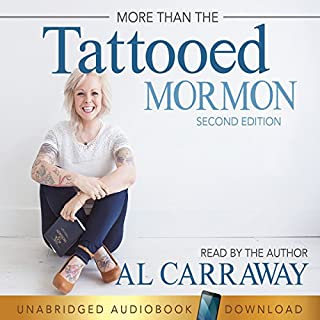 More Than the Tattooed Mormon (Second Edition) cover art