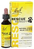 Rescue Remedy Pet - Natural Stress Relief For Pets 20 mL