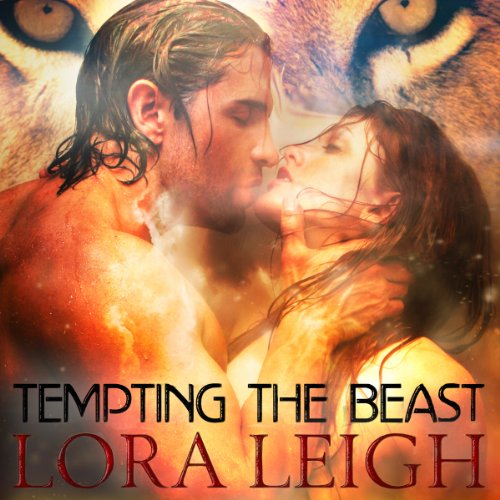 Tempting the Beast audiobook cover art