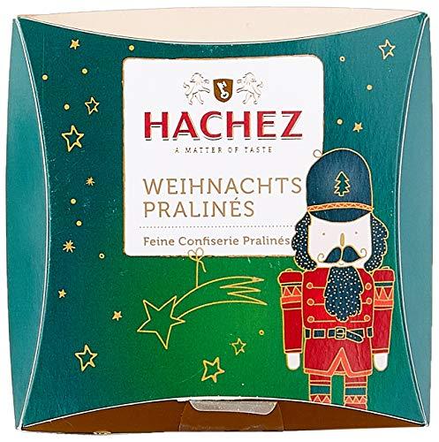 Hachez Frohes Fest Confiserie-Pralinés, 1er Pack (1 x 40)