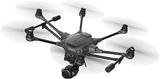 Yuneec Typhoon H Plus 4K Drone con mochila Intel RealSense +
