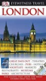 London, English edition (DK Eyewitness Travel Guide) - Michael Leapman