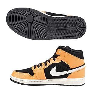 Jordan 1 Mid, Zapatos de Baloncesto para Hombre: Amazon.es