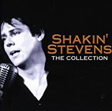 shakin stevens dvd collection