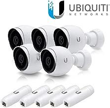 Ubiquiti Networks [5-Pack] UniFi Video Camera G3 (UVC-G3-AF-5)