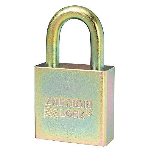 American Lock A5200GLKA Government Padlock, Keyed Alike