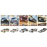 """ホットウィール カーカルチャー 2020 アソートMix4""""Thrill Climbers"""" 【ミニカー10台入り BOX販売】フォード・RS200(2台) フォルクス・ワーゲン I.D R(2台) ランチア-037(2台) アウディ・スポーツ・クアトロ(2台) ポルシェ934.5(2台)986R-FPY86"""