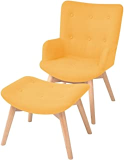Amazon.es: sillon amarillo