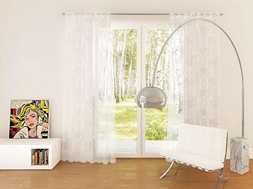 Splendid Curtain, Weiß