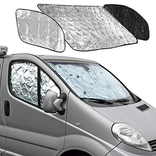 deiwo Thermomatte für Fahrerhaus für VW-T4 alle Modelle Baujahr 1990-2003