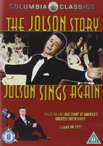 Jolson Story / Jolson Sings Again […