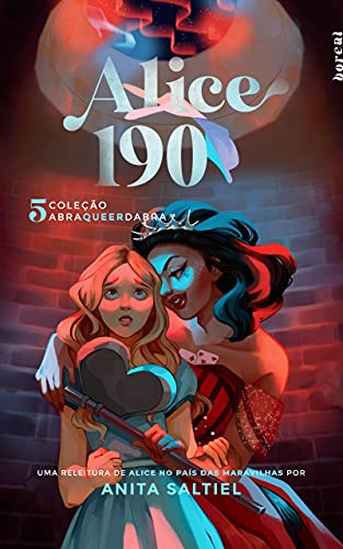 Alice 190 (Abraqueerdabra)