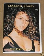 Mariah Carey the First Vision Dvd