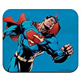 Superman Character Low Profile Thin Mouse Pad Mousepad