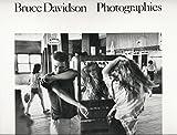 Bruce Davidson. Photographies