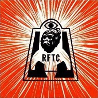 RFTC (tba) by ROCKET FROM THE CRYPT (1998-06-24)