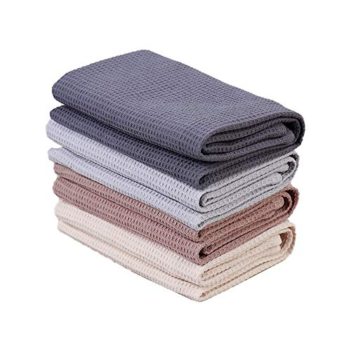 Top 10 Best Selling List for best waffle weave kitchen towels