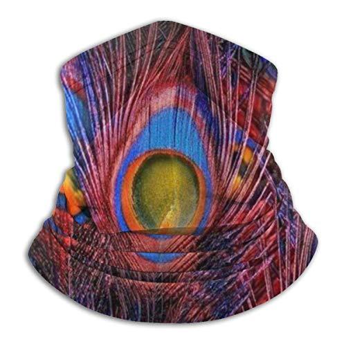 Tubo De Bandanas Sin Costuras,Bufanda De Tubo Multifuncional,Sombreros Sin Costuras,Pañuelo para Manos Ultra Suave,Camello Atardecer