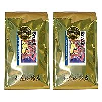 【1kg】ブラジルカップオブエクセレンス <挽き具合:豆のまま>