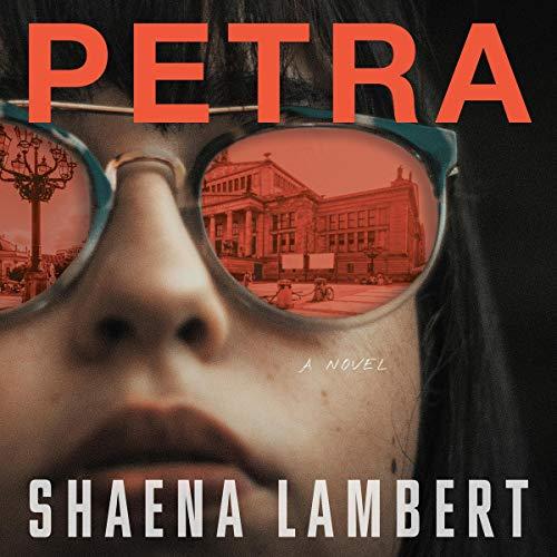 Page de couverture de Petra