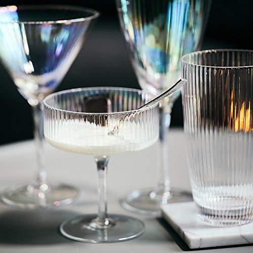 N/A Starbucks Farbwechsel Wiederverwendbare Tassen , Personalisiertes Wasserglas, Rotweinglas, Saftglas-280ml