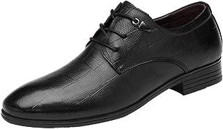 [レンシー] ビジネスシューズ メンズ 紳士靴 ストレートチップ リーガル 靴 柔らかい フォーマル 革靴 ウィングチップ 通気性