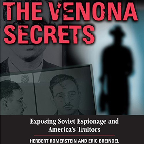 The Venona Secrets cover art