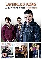 Waterloo Road: Series 8, Summe [DVD] [Import]