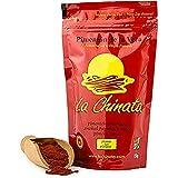 LA CHINATA Pimentón Ahumado (bolsa G), Picante, 150 Gramo