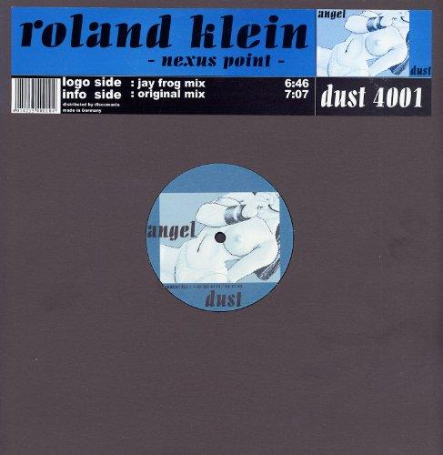 Nexus point (Jay Frog/Orig. Mixes) [Vinyl Single]