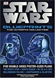 Star Wars Blueprints Ultimate Collection