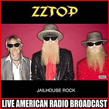 Jailhouse Rock (Live)