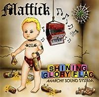 SHINING GLORY FLAG