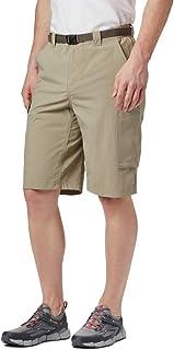 Columbia Sportswear Men's Big and Tall Silver Ridge Cargo Short
