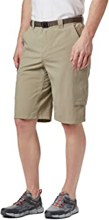 Columbia Sportswear Men's Big and Tall Silver Ridge Cargo Short