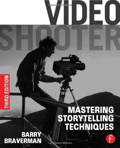 Video Shooter: Mastering Storytelling...