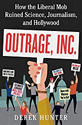 Conservative Books of 2018: Outrage, Inc.